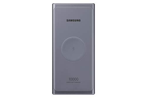 Samsung Induktive Powerbank 10.000 mAh...