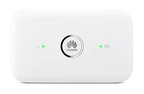 HUAWEI - 4G Travel LTE Mobile Wi-Fi Hotspot,...