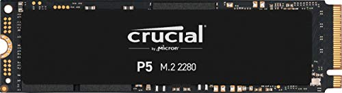 Crucial P5 CT1000P5SSD8 1 TB Solid State...