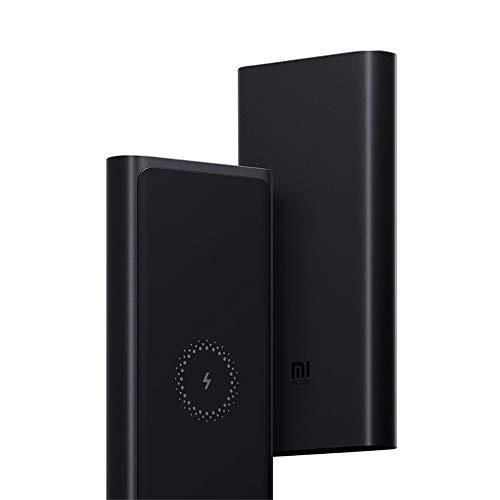 Xiaomi 10000mAh Mi Wireless Power Bank aus...