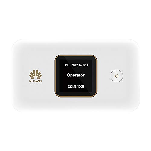 Huawei E5785LH-92C 4G LTE CAT6 Mobile Router,...