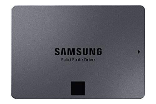 Samsung 870 QVO 1TB SATA 2,5 Zoll Internes...