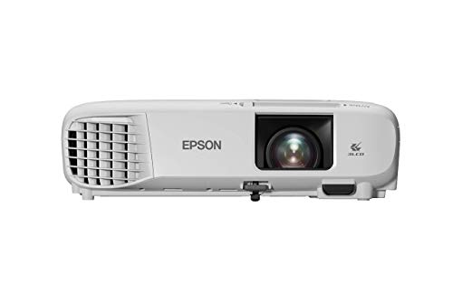 Epson EB-FH06 3LCD-Projektor (Full HD...