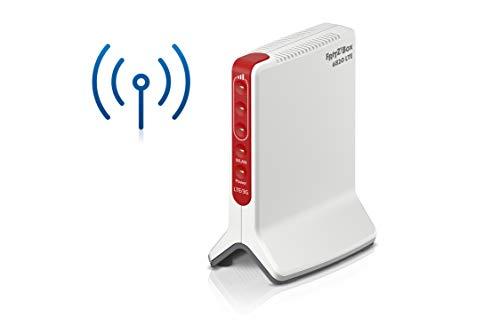 AVM Fritz!Box 6820 LTE (LTE (4G) und UMTS...