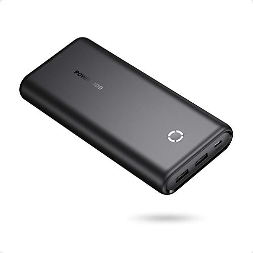 Powerbank 20000mAh, POWERADD EnergyCell Power...