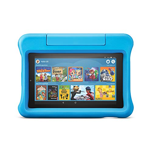 Fire7 Kids Edition-Tablet, 7-Zoll-Display,...