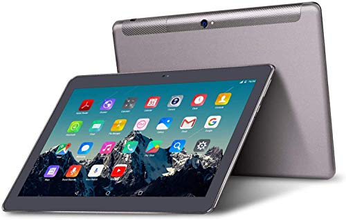 LTE-TOSCIDO Tablet Touchscreen 10 Zoll 4G...