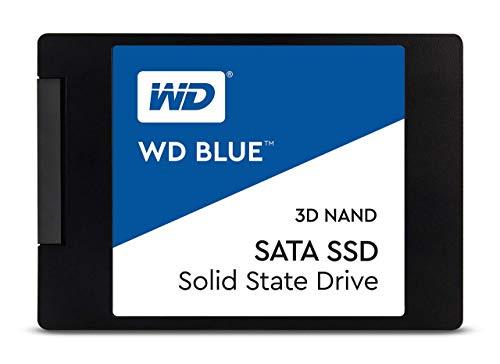 WD Blue 3D NAND SATA SSD 1 TB, 2,5 Zoll...