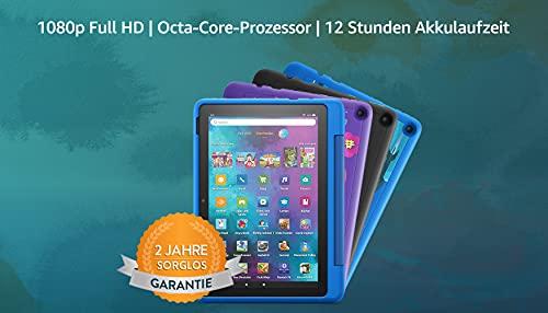 Neu: das Fire HD 10 Kids Pro-Tablet   Ab dem...
