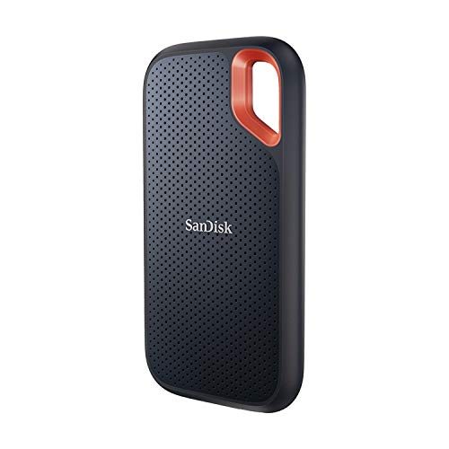SanDisk Extreme Portable SSD externe SSD 1 TB...