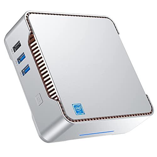 Mini-PC, 8 GB RAM 128GB ROM Windows 10 Pro...