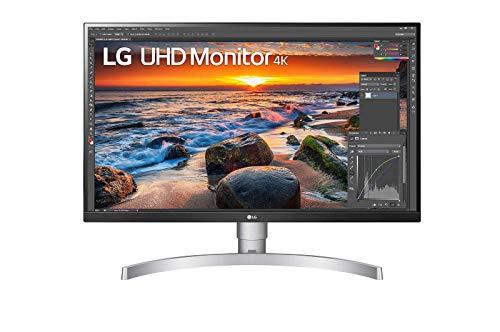 LG 27UN83A 68,58 cm (27 Zoll) UHD 4K IPS...