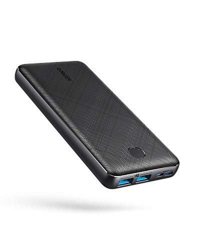 Anker PowerCore Essential 20000 Powerbank,...