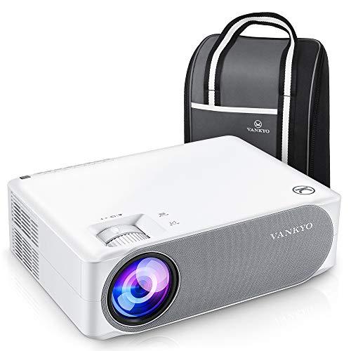 Beamer 7000 Lux, Native 1080p Beamer Full HD,...