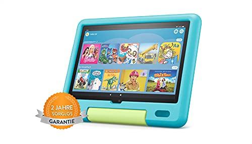 Das neue Fire HD 10 Kids-Tablet│ Ab dem...
