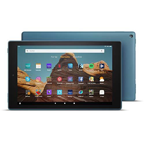 FireHD10-Tablet│10,1Zoll großes...