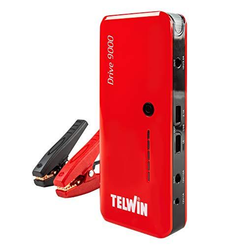 Telwin Drive 9000 3in1...