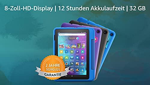 Neu: das Fire HD 8 Kids Pro-Tablet   Ab dem...