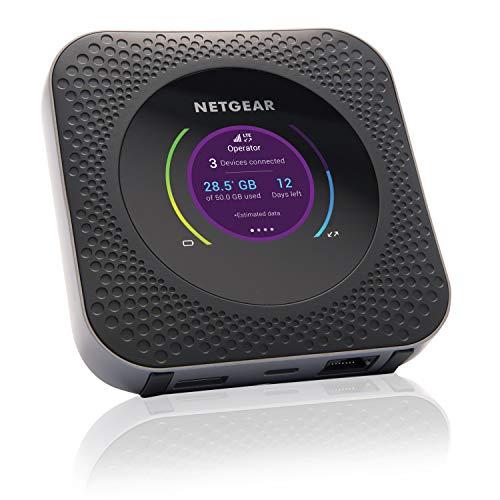 Netgear Nighthawk M1 Mobiler WLAN Router / 4G...