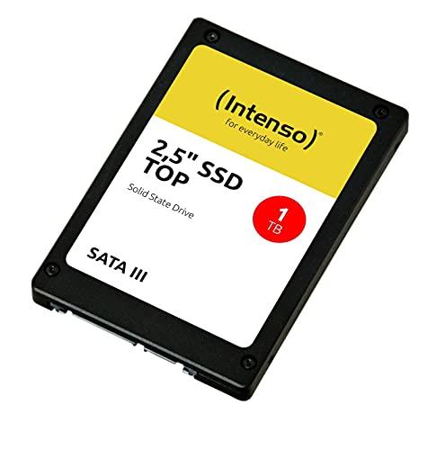 Intenso Interne SSD-Festplatte 1TB TOP...