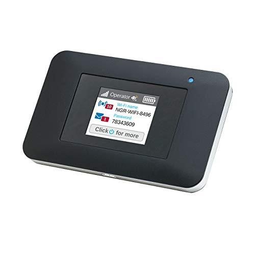 Netgear AC797 Mobiler 4G LTE Router & WLAN...
