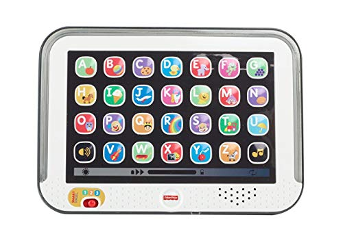 Mattel Fisher-Price CDG57 - Lernspaß Tablet,...