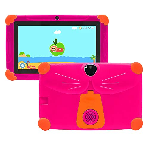 Kinder Tablet 7 Zoll 3GB +16GB Android 9...
