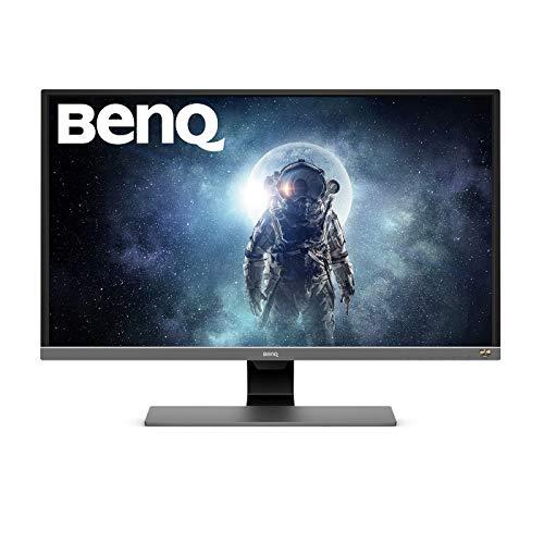 BenQ EW3270U 80,01 cm (31,5 Zoll) Monitor (4K...