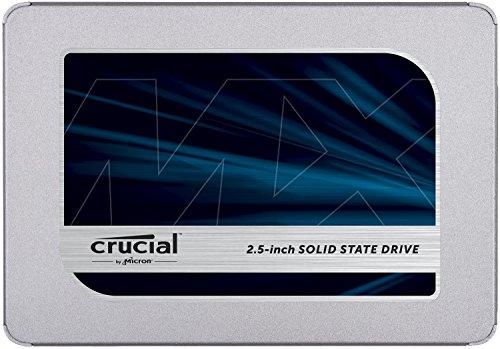 Crucial MX500 1TB CT1000MX500SSD1-bis zu 560...