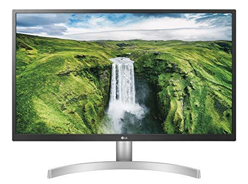 LCD Monitor|LG|27UL500-W|27'|4K|Panel...