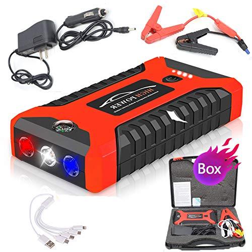 Auto Starthilfe Batteriestartgerät Power...