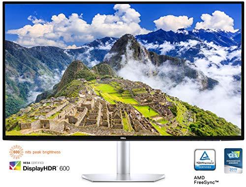 Dell S2719DC, 27 Zoll, Ultrathin Monitor, QHD...