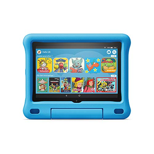 Fire HD 8 Kids Edition-Tablet,...