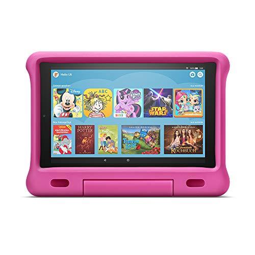 Fire HD 10 Kids Edition-Tablet |10,1 Zoll,...