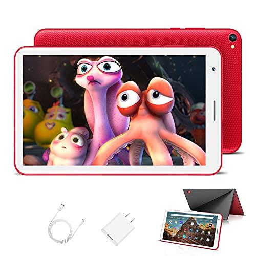Kinder Tablet 8 Zoll mit WiFi 3GB + 32GB/128...