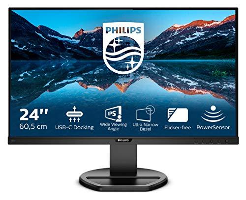Philips 243B9 - 24 Zoll FHD USB-C Docking...